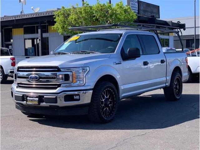 $32995 : 2018 Ford F-150 image 1