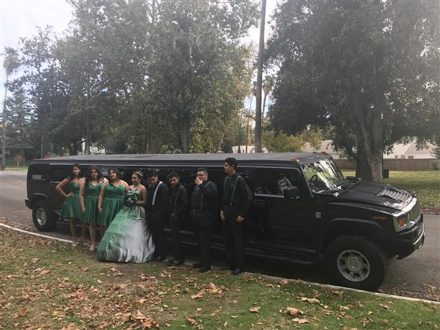 Party bus hummer $95hr viernes image 4