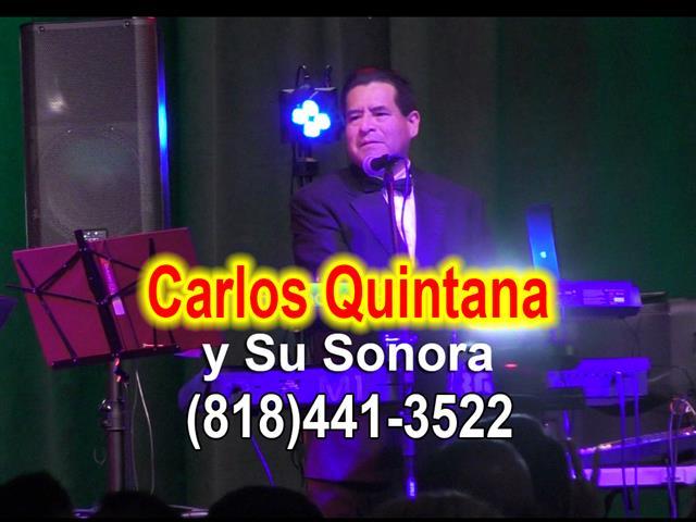 CARLOS QUINTANA Y SU SONORA image 3