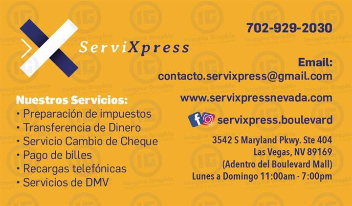 ServiXpress image 6