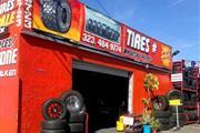 AVG Tires Center Inc.