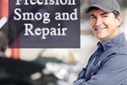 Precision Smog & Repair thumbnail 1