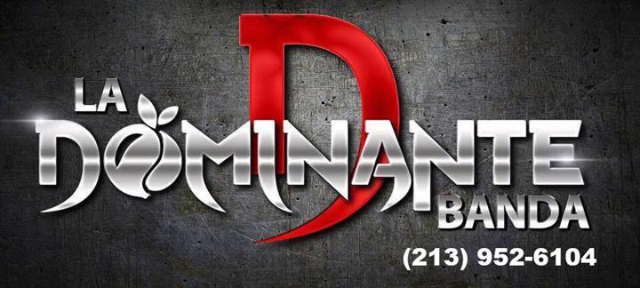 BANDA DOMINANTE RCR image 1