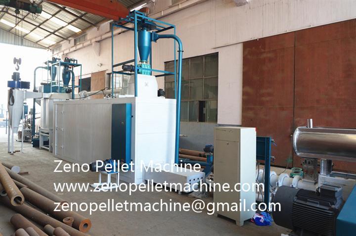 Zeno Pellet Machine image 2