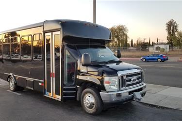 Party bus $97 si party bus 97$ en Orange County