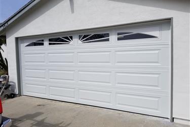 Garage Doors sales and repairs en Orange County