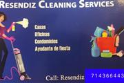 cleaning limpieza  services thumbnail 1