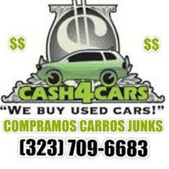 We buy junk cars and trucks image 1