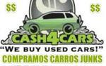 We buy junk cars and trucks en Los Angeles County