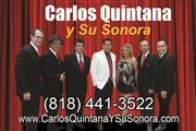 CARLOS QUINTANA Y SU SONORA