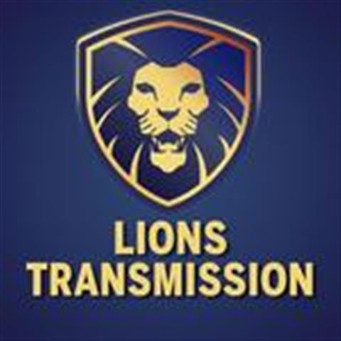 Lion's Transmission image 1