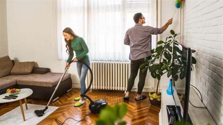 L.O House Cleaning Service. image 3