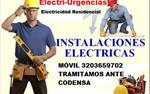 Electricista,Federman,teusaqui en Bogota