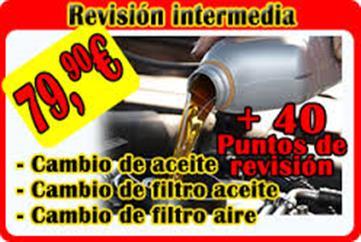ACEITE BUJIAS FILTROS y CABLES image 1