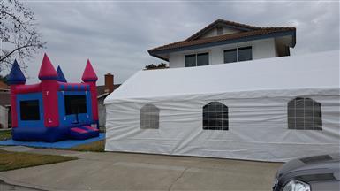 party rental en orange county. image 2