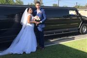 Hummer weddings 3hrs $295