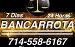 ❌^ BANCARROTAS.   .24/7 en Orange County