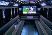 Party bus Hummer $95hr thumbnail