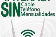 internet UN SOLO PAGO1000megs en Los Angeles County