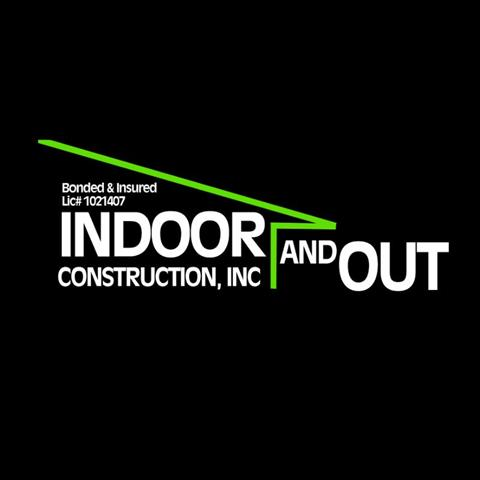 Indoor And Out Construction, I image 1