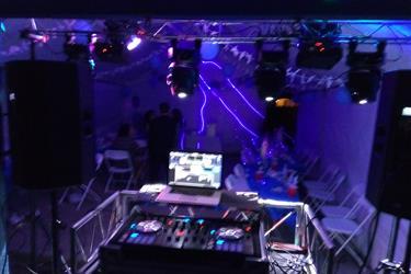 DJ DiScOMovil La Kumbia 5h en Los Angeles