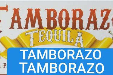 TAMBORAZO   😎  TEQUILA 🎷🎺🥁 en Los Angeles