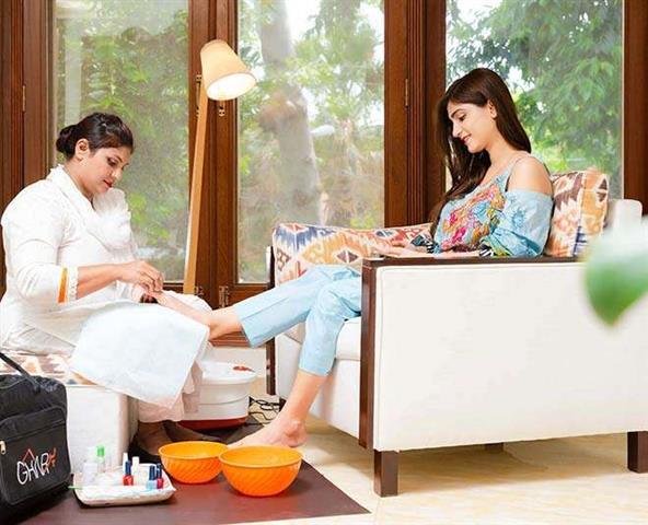 Home Salon image 1