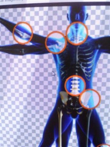 MASAJE TERAPEUTICO image 4