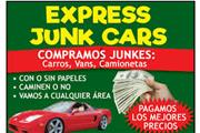 EXPRES JUNK CARS AND TRUCKS$$
