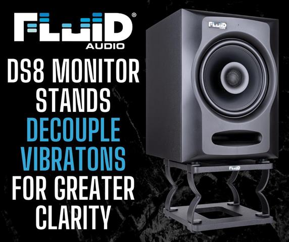 Fluid Audio image 2