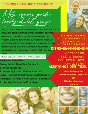 MSP Family Dental Group image 1
