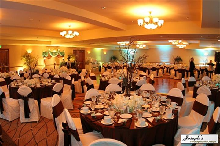 VENUE AND CATERING image 4