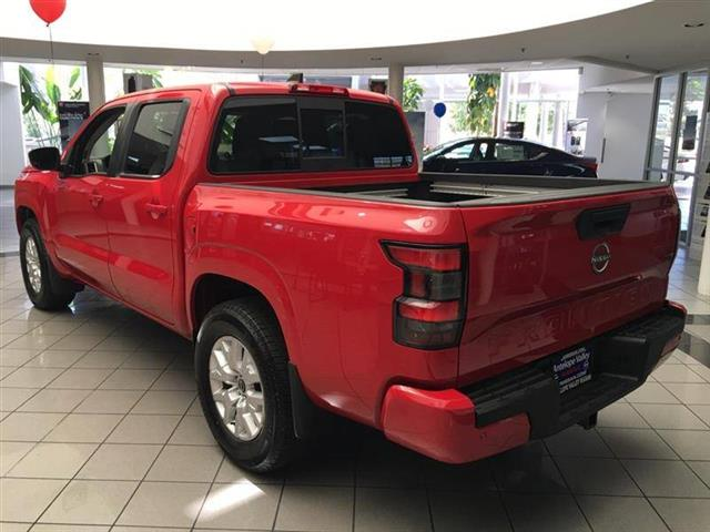 $36985 : 2022 Nissan Frontier SV image 5