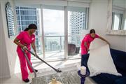 HomeClean Cleaning Services