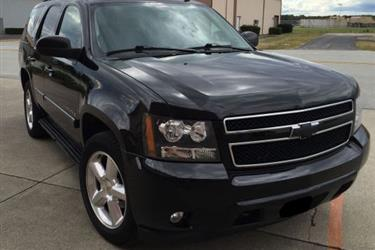 2009 Chevrolet Tahoe LT en Los Angeles