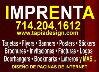 Servicios de Imprenta image 1