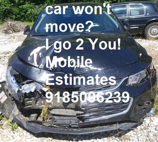 Collision Estimate 9185006239 image 4