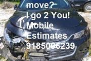 Collision Estimate 9185006239 thumbnail