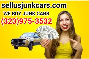 GET CASH $$ COMPRAMOS CARROS $ en Los Angeles