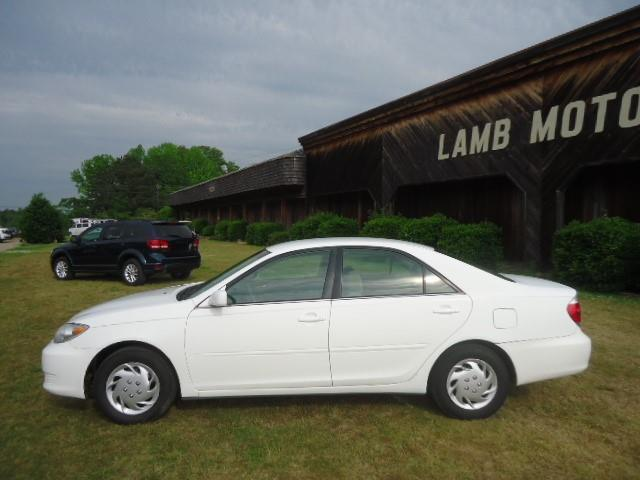 $1500 : 2005 Toyota Camry LE (A6), KEY image 1