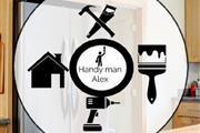 Handyman Alex