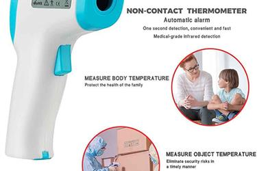 Digital Thermometer Gun en Los Angeles