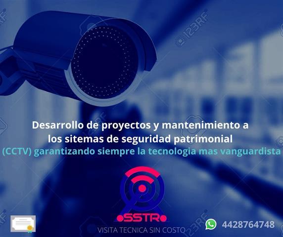 SSTR SERVICIOS image 1
