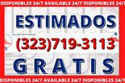 MIE ELECTRICAL SERVICES en Los Angeles County