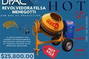 $24900 : MEZCLADORA DE CONCRETO REFORZA thumbnail