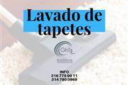 Ghis Clean   Lavado en casa thumbnail 3