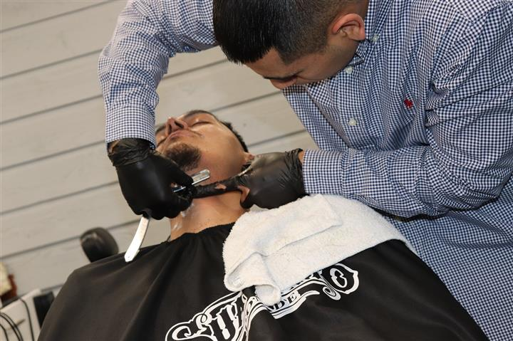 Cut and Shave Barbershop image 3