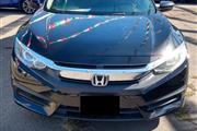 2016 Honda Civic LX Sedan 4D
