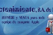 Mactenimiento, SA de CV thumbnail 4