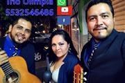 trio edomex tlalnepantla en Tlalnepantla